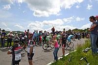 Foto Giro Italia 2014 - Giulia e Gregorio Giro_2014_Giulia_Rossi_37