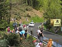 Foto Giro Italia 2014 - Giulia e Gregorio Giro_2014_Gregorio_Rossi_06