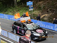 Foto Giro Italia 2014 - Giulia e Gregorio Giro_2014_Gregorio_Rossi_07