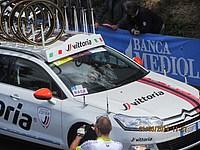 Foto Giro Italia 2014 - Giulia e Gregorio Giro_2014_Gregorio_Rossi_10