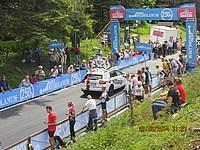 Foto Giro Italia 2014 - Giulia e Gregorio Giro_2014_Gregorio_Rossi_11