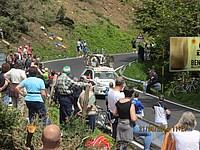 Foto Giro Italia 2014 - Giulia e Gregorio Giro_2014_Gregorio_Rossi_12