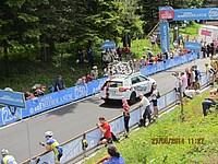 Foto Giro Italia 2014 - Giulia e Gregorio Giro_2014_Gregorio_Rossi_13