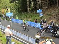 Foto Giro Italia 2014 - Giulia e Gregorio Giro_2014_Gregorio_Rossi_14
