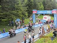 Foto Giro Italia 2014 - Giulia e Gregorio Giro_2014_Gregorio_Rossi_16
