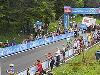 Foto Giro Italia 2014 - Giulia e Gregorio Giro_2014_Gregorio_Rossi_18