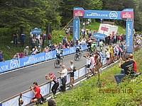 Foto Giro Italia 2014 - Giulia e Gregorio Giro_2014_Gregorio_Rossi_20
