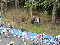 Foto Giro Italia 2014 - Giulia e Gregorio Giro_2014_Gregorio_Rossi_22