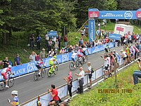 Foto Giro Italia 2014 - Giulia e Gregorio Giro_2014_Gregorio_Rossi_23