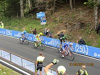 Foto Giro Italia 2014 - Giulia e Gregorio Giro_2014_Gregorio_Rossi_24