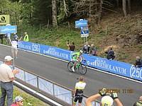 Foto Giro Italia 2014 - Giulia e Gregorio Giro_2014_Gregorio_Rossi_25