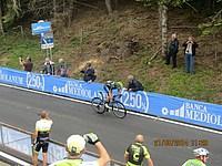 Foto Giro Italia 2014 - Giulia e Gregorio Giro_2014_Gregorio_Rossi_26