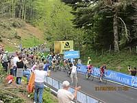 Foto Giro Italia 2014 - Giulia e Gregorio Giro_2014_Gregorio_Rossi_27