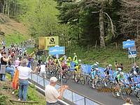 Foto Giro Italia 2014 - Giulia e Gregorio Giro_2014_Gregorio_Rossi_28