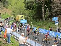 Foto Giro Italia 2014 - Giulia e Gregorio Giro_2014_Gregorio_Rossi_29