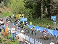 Foto Giro Italia 2014 - Giulia e Gregorio Giro_2014_Gregorio_Rossi_31