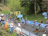 Foto Giro Italia 2014 - Giulia e Gregorio Giro_2014_Gregorio_Rossi_32