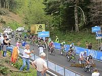 Foto Giro Italia 2014 - Giulia e Gregorio Giro_2014_Gregorio_Rossi_33