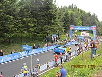 Foto Giro Italia 2014 - Giulia e Gregorio Giro_2014_Gregorio_Rossi_39