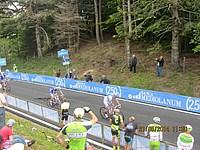 Foto Giro Italia 2014 - Giulia e Gregorio Giro_2014_Gregorio_Rossi_41