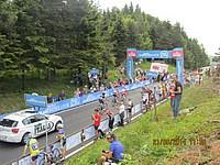 Foto Giro Italia 2014 - Giulia e Gregorio Giro_2014_Gregorio_Rossi_43