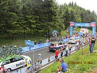 Foto Giro Italia 2014 - Giulia e Gregorio Giro_2014_Gregorio_Rossi_44