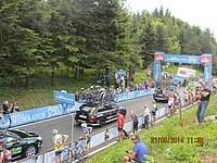 Foto Giro Italia 2014 - Giulia e Gregorio Giro_2014_Gregorio_Rossi_45