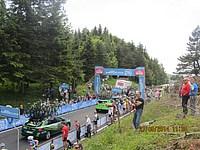Foto Giro Italia 2014 - Giulia e Gregorio Giro_2014_Gregorio_Rossi_46