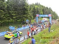 Foto Giro Italia 2014 - Giulia e Gregorio Giro_2014_Gregorio_Rossi_47