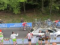Foto Giro Italia 2014 - Giulia e Gregorio Giro_2014_Gregorio_Rossi_48