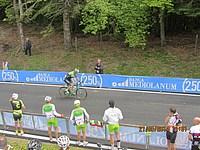 Foto Giro Italia 2014 - Giulia e Gregorio Giro_2014_Gregorio_Rossi_50
