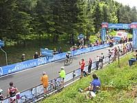 Foto Giro Italia 2014 - Giulia e Gregorio Giro_2014_Gregorio_Rossi_51