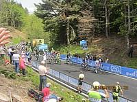 Foto Giro Italia 2014 - Giulia e Gregorio Giro_2014_Gregorio_Rossi_52