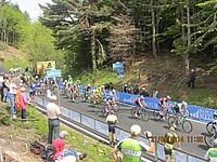 Foto Giro Italia 2014 - Giulia e Gregorio Giro_2014_Gregorio_Rossi_54