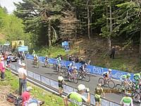 Foto Giro Italia 2014 - Giulia e Gregorio Giro_2014_Gregorio_Rossi_55
