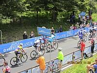 Foto Giro Italia 2014 - Giulia e Gregorio Giro_2014_Gregorio_Rossi_56