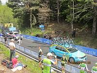 Foto Giro Italia 2014 - Giulia e Gregorio Giro_2014_Gregorio_Rossi_58