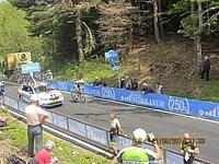 Foto Giro Italia 2014 - Giulia e Gregorio Giro_2014_Gregorio_Rossi_61