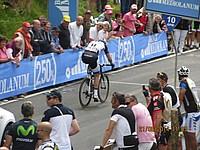 Foto Giro Italia 2014 - Giulia e Gregorio Giro_2014_Gregorio_Rossi_62
