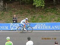 Foto Giro Italia 2014 - Giulia e Gregorio Giro_2014_Gregorio_Rossi_64