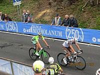 Foto Giro Italia 2014 - Giulia e Gregorio Giro_2014_Gregorio_Rossi_67
