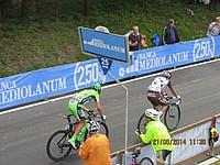 Foto Giro Italia 2014 - Giulia e Gregorio Giro_2014_Gregorio_Rossi_68
