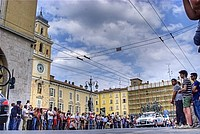 Foto Giro Italia 2014 - Parma Giro_Italia_2014_Parma_082