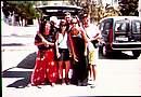 Foto Ibiza 2004 Ibiza 2004 033 via con il nissan serena