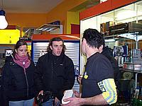 Foto Inaugurazione Corto Circuito 2005 Inaugurazione Corto Circuito 2005 022