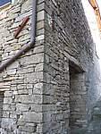 Foto Le radici del nostro passato scempio fatto della vecchia casa torre-6