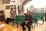 Foto MIV - Borgotaro 2008 Presentazione_MIV_2008_009