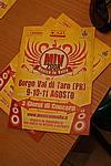 Foto MIV - Borgotaro 2008 Presentazione_MIV_2008_015