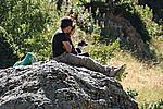Foto Madonna del Monte Penna 2007 Madonna del Penna 2007 064