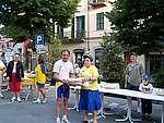 Foto Maratonina Alta Valtaro 2006 Maratonina Alta ValTaro 2006 085